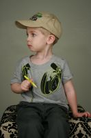 Jude in BB Hat by IQuitCountingStock