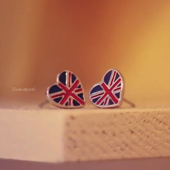 Love for the UK by iMargreet