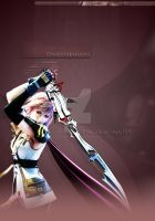 My BG- Lightning Farron22 by Sexy-Pein-Lover-01