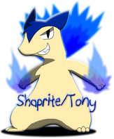 ID For Shaprite by DarkDragonRoar