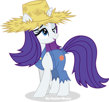 Country Rarity by Vector-Brony