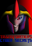 TransFormers Cyber Secrets Season 1 cover by UnknownDeath63