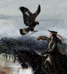 Falconry. by jen-and-kris