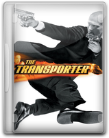 The Transporter by Movie-Folder-Maker