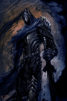 Artorias by CircuitDruid
