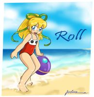 Roll's Summer by Furboz