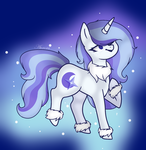 Crystal Aurora About by 6FigersLoverEver