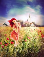 Field of Dreams by Miss-deviantE