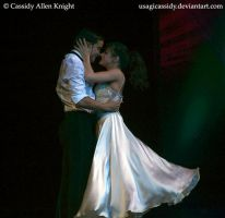 SYTYCD: Waltz by usagicassidy