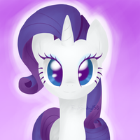 Rarity by FrostSentry150