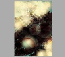 Abstract Grunge Vector Background Tutorial by Transfuchsian