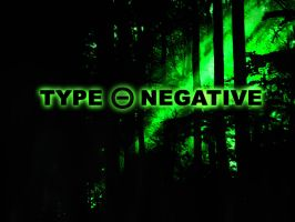 Type O Negative by MoonChild17