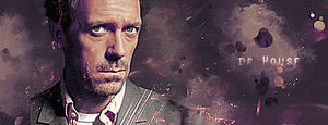 dr House by Flaquana
