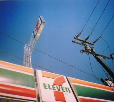 7 - 11 Reality by EndFriday