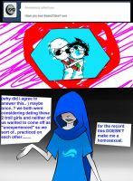 Ask John Egbert 9 by LeijonNepeta