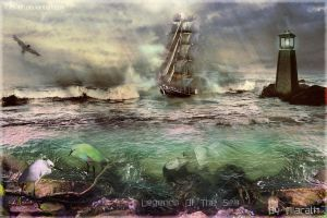 .:Legends Of The Sea:. by Miarath
