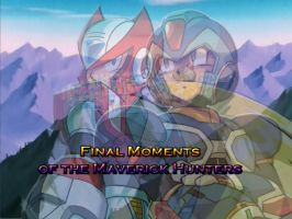 Final Moments of The Maverick Hunters by RunnerGuitar