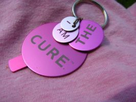 Fight For A Cure Stock by MissyStock