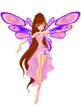 Fairy of Dreams by WhiteWing1