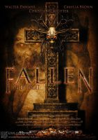 FallenMovie by MtPvonExplodingArt