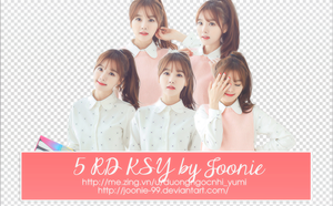 Pack RD #5 (and 8 stock) by Joonie-99