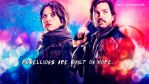 rogue one wallpaper 05 by HappinessIsMusic