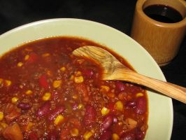 Chili con Carne by Stratege