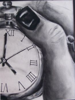 do you have the time? by OmgItsEmily