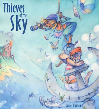 Thieves of the Sky by squidmafia