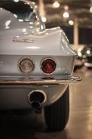 Sting Ray tail lights by theCrow65