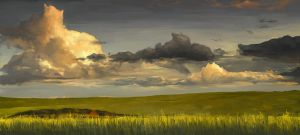 landscape painting practice by mf-jeff