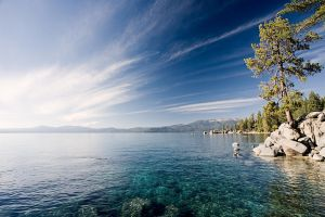 Tahoe the Blue by 7perfect7