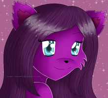 Mahina Headshot :c: by izka197