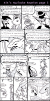 Kit's Platinum Nuzlocke reunion page 5 by kitfox-crimson