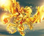AGE 3 - Fire - 2010 by DenisM79