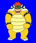 Bowser Dancing GIF by BennytheBeast