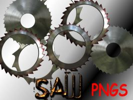 Saw Blades pngs by manoluv