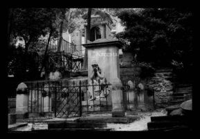 Pere Lachaise V by kReEsTaL