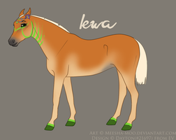 Iewa by 8Siren