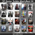 TV Series Folder Pack Part 26 by lewamora4ok