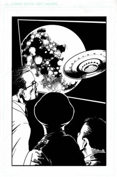 UFO conspiracy strip page 6 by Paul-Moore