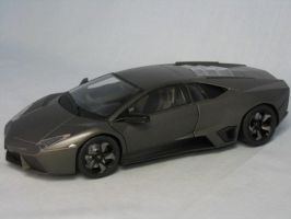 2 Reventon Left by mvartist