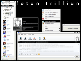 foton trillian by piroroadkill