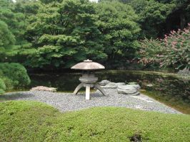 Imperial Palace garden 2 by nihonmasa