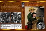 Alias Billy the Kid DVD Cover by Black-Battlecat