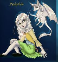 The One and Only Mialythila by mialythila