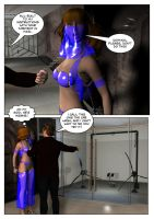 From Co-Worker to Captive - Chapter 3 Page 3 by Abduction-Agency