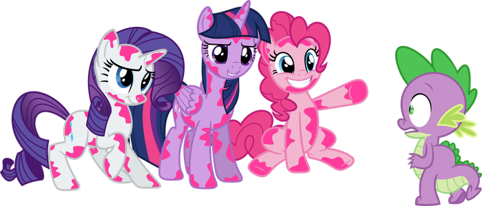 Cooties! by Porygon2z