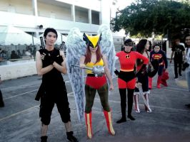 J-Fest 2013 (Cosplay) by EnriqueNg