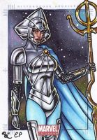 Lilandra Marvel Universe 2011 by Dangerous-Beauty778